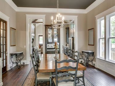 Photo for True Southern Stunners - Multiple Homes Minutes to Downtown!