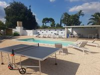 Wonderful large villa with fantastic outdoor area and amenities for groups