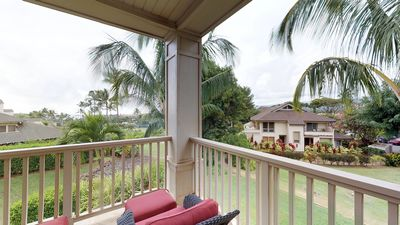 Photo for Ocean View Villa Great For Families, Secluded With A Resort Style Pool and Waterfall Hot Tub