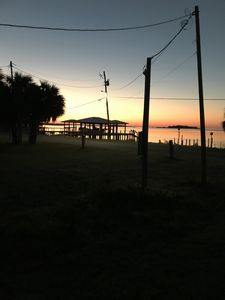 Photo for 2BR Cabin Vacation Rental in Horseshoe beach, Florida