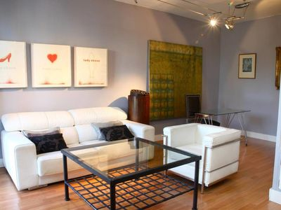 Photo for Ronda Romantic and Modern Apartment