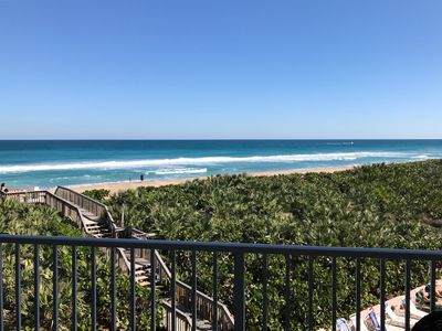 Photo for Spectacular Oceanfront Condo with panoramic ocean views