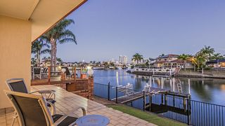 AMAROO GOLD COAST -