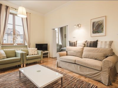 Photo for Two bed. apartment PODWALE 4