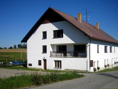 Photo for Holiday house with 3 apartments