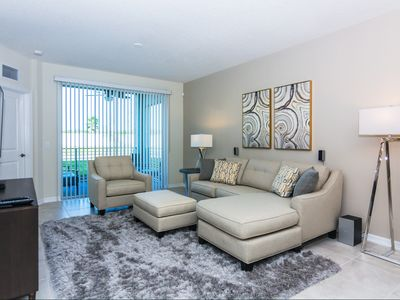 Photo for Awesome Apt at  Storey Lake 10 Minutes From Disney