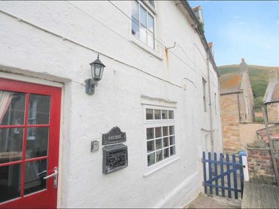 Photo for Anchor Cottage: Stunning sea views in the heart of Staithes!