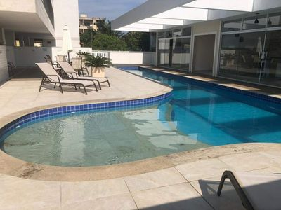 Photo for 2BR Apartment Vacation Rental in Itaúna, RJ