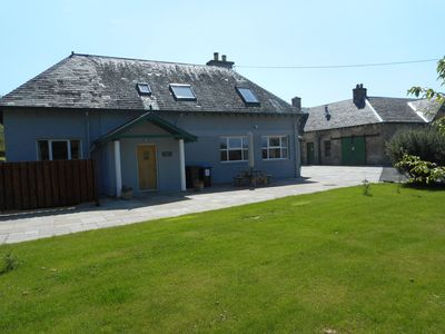 Photo for Chauffeur's Cottage, Glenshee