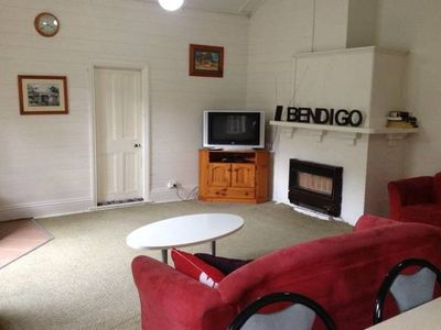 Photo for 9BR House Vacation Rental in Bendigo, VIC