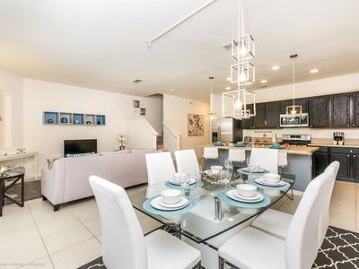 Photo for 4BD/3.5BA Town-home at Solterra Resort!