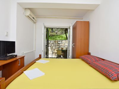 Photo for Apartments and Rooms Iva (61261-A3) - Petrovac