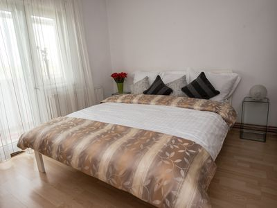 Photo for 1BR Apartment Vacation Rental in Timișoara, TM