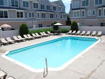 Beach House Condo (Wildwood Crest, New Jersey, États-Unis d'Amérique)
