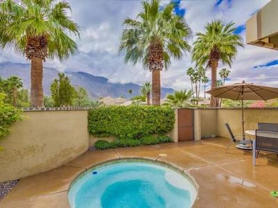 Photo for Private Villa in Downtown Palm Springs