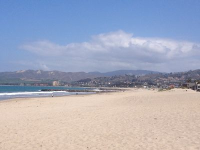 Photo for Ventura Beach Retreat-- Steps From the Sand