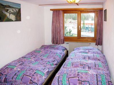 Photo for Lovely apartment for 6 guests with TV and balcony