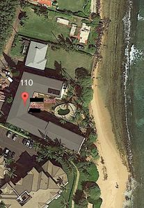 Photo for B Sunrise On Your Own Private Beach, Located On the Kauai Path!