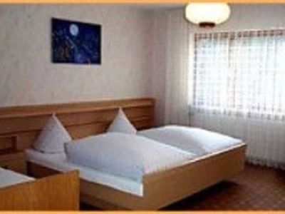 Photo for Triple Room - BE-Hotel-Gasthof Zur Krone