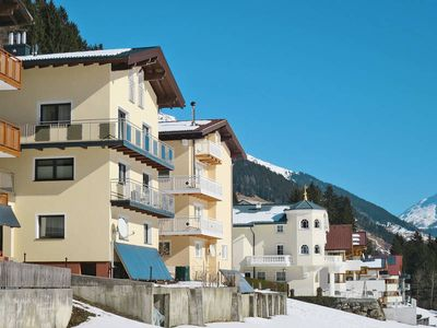 Photo for Apartment Alpenrose  in Kappl, Paznaun Valley - 10 persons, 5 bedrooms