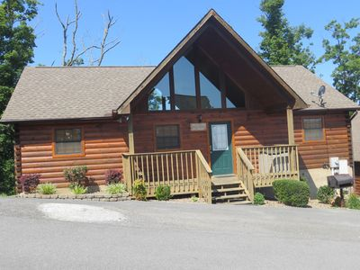 Escape to Mountain Retreat  - Great Location - Great Rates - WiFi (New 2021)