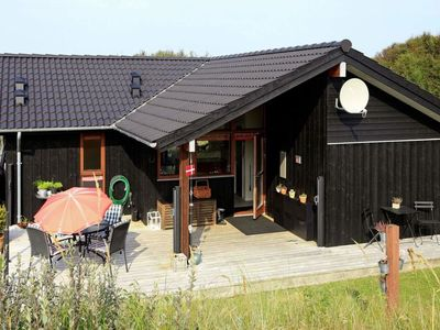 Photo for Vacation home Kjul Strand in Hirtshals - 6 persons, 3 bedrooms
