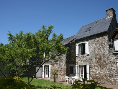 Photo for Cottage near Saint Malo