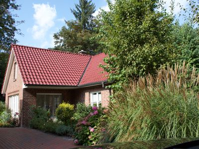 Photo for Bad Zwischenahn - cottage - enjoy silence and recharge your batteries