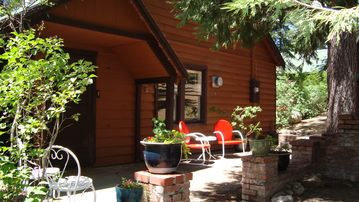 Peaceful Cabin ~ 40 Acres on Scenic Middle Fork of the Feather River
