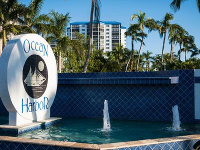 Photo for 30 day special from May 2019! $2990 Total. Beautiful Beach Condo on the Bay!