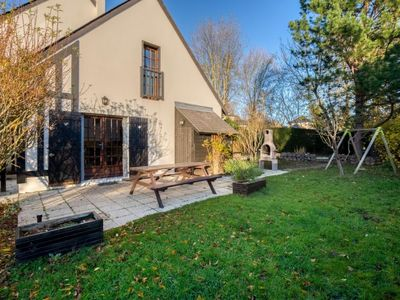 Photo for Vacation home La Cour du Moulin in Houlgate - 4 persons, 2 bedrooms