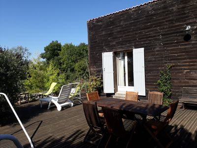 Photo for charming house charente