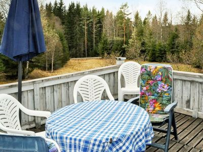 Photo for Vacation home Töcksfors in Årjäng - 6 persons, 2 bedrooms