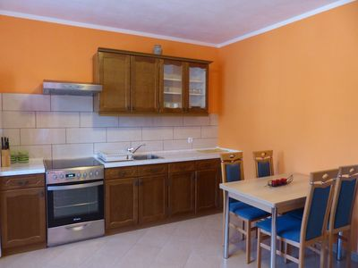 Photo for Apartment Lucefinka 1,300m from beach away!