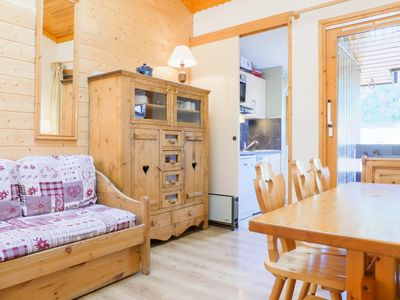 Photo for Residence Hollow Bear C (blue) - 3 room flat for 6 people