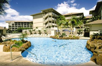 WorldMark Kihei, Kihei, Hawaii, United States of America