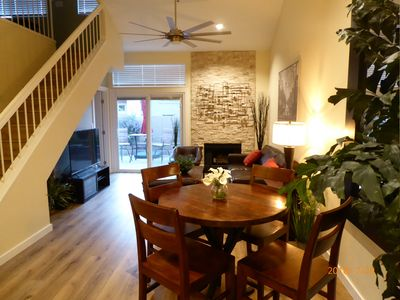 Photo for 1BR Townhome Vacation Rental in Gilbert, Arizona