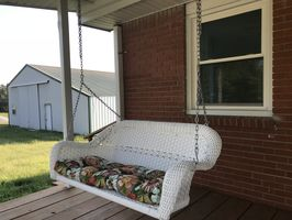 Photo for 2BR House Vacation Rental in Grantsburg, Illinois