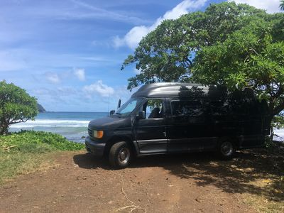 Photo for Decked out van for rental!