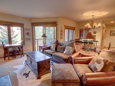 Photo for Red Hawk 2252 Two Bdrm Condo by Summitcove Vacation Lodging