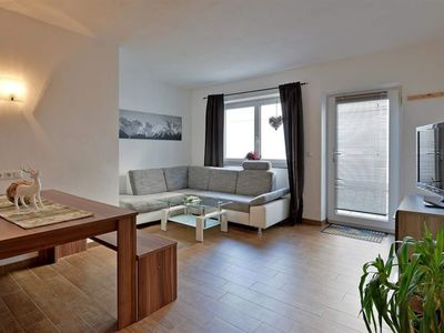 """Photo for Apartment """"Ruheplätzchen"""" with 1 double room + sofa bed - Appartementhaus Tanja"""