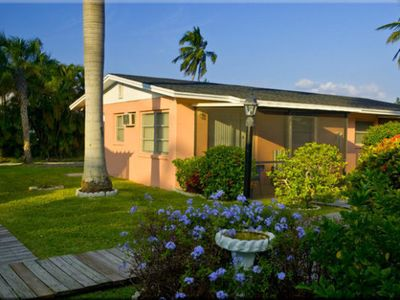 Photo for Captiva Cottage # 2 ( 1 Bedroom cottage )