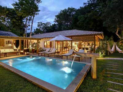Photo for Blackberry house Charming house located in the middle of nature
