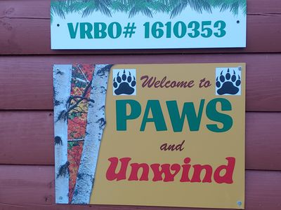 Welcome to Paws and Unwind!