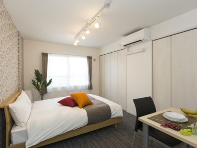 Photo for Residence Plus Sapporo 1A-401: Same price up to 4ppl