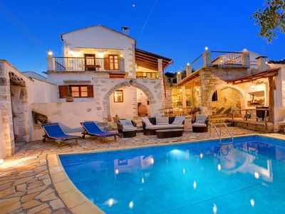 Photo for Grape Cottage with Private Pool