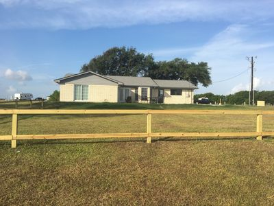 Photo For 3br House Vacation Al In Port Lavaca Texas