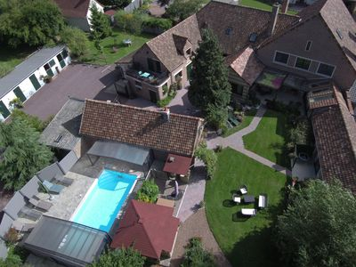 Photo for Guest house LE PADDOCK DU VAL DE LYS