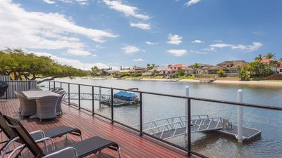 Photo for Waterfront On Saxonvale