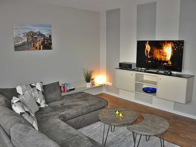 Photo for 2BR House Vacation Rental in Hörnum (Sylt)